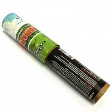 Факел дымовой пиротехнический (синий)