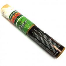 Факел дымовой пиротехнический (оранжевый) фейерверк