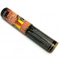 Факел красного огня (пиротехнический)